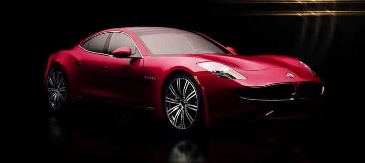 Karma says were in Teslas court with new Revero: $115000 price tag and 50 miles all-electric range #Tesla #Models #car #Automotive #cars #Autos