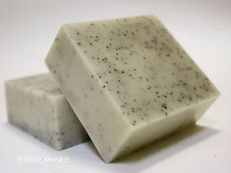 Reteta sapun natural la rece