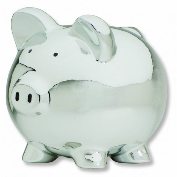 17 best images about piggy banks on pinterest ceramics Decorative piggy banks for adults