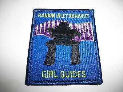 rankin inlet girls Nunavut's battle to preserve inuit languages in rankin inlet the school bell rings and inuit boys and girls pour into the playground.