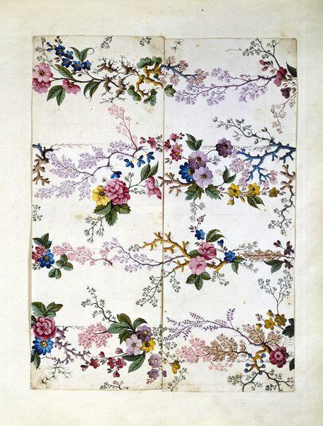 Design | Kilburn, William | V&A Search the Collections