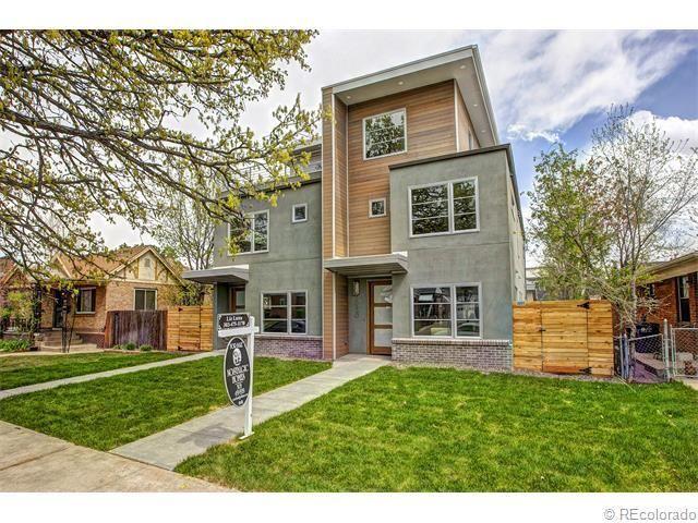 86 best just listed properties for sale in denver for Thrive homes denver