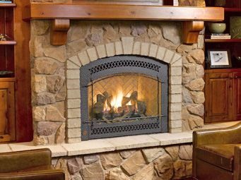Fireplace Inserts - Wood / Gas / Pellet Inserts - Dubuque IA