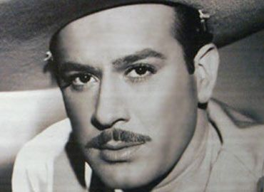 Celebrities who died young Photo: José Pedro Infante Cruz (November 18, 1917 – April 15, 1957)