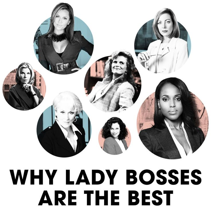 Scared of having a female boss? Scared of BEING a female boss? Don't be. Here's how to make the relationship work for both of you.