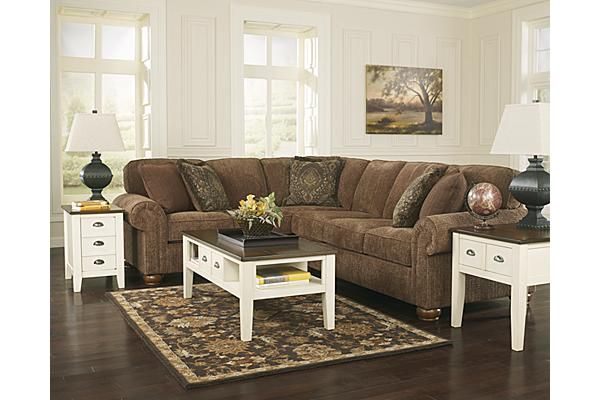 Ashley Living Room Tables Brookfield Coffee TableCoffee Tables