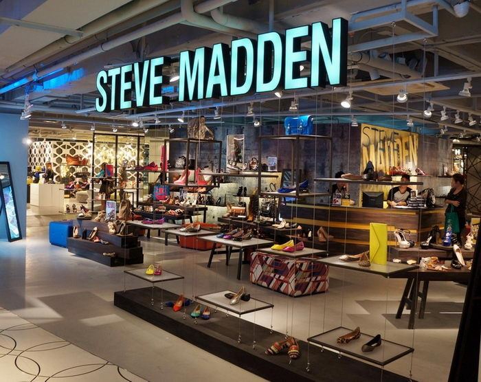 Steve Madden Jobs 2015 Steve Madden Now Hiring For All Positions For New  Locations; Apply now!