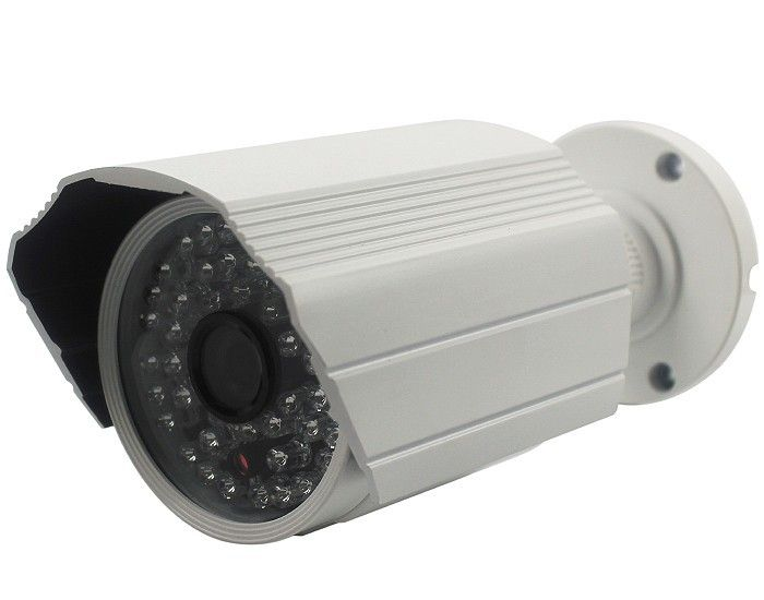 HD 1080P 2.0MP AHD Camera Waterproof Security Bullet CCTV Surveillance Equipment with IR
