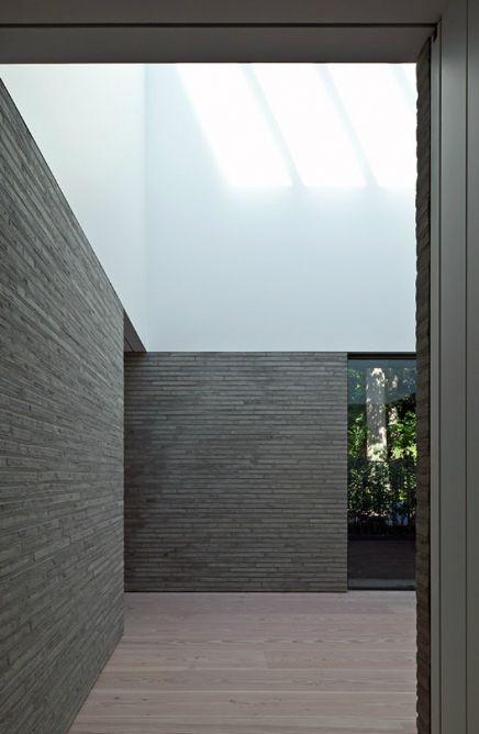 VM Residence by Vincent van Duysen.