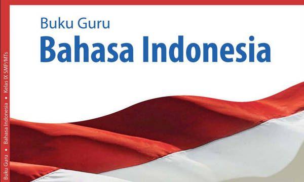 Buku Guru Bahasa Indonesia Kelas 9 Kurikulum 2013 Revisi ...