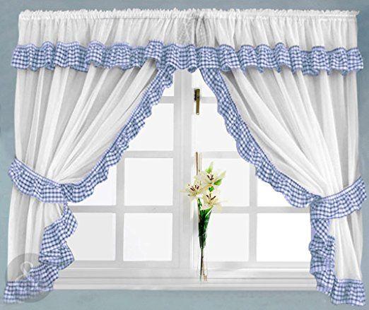 Kitchen Curtain And Blinds Kitchen Curtain Awning Kitchen Curtain Argos Kitchen Curtain Above: Best 25+ Net Curtains Ideas On Pinterest