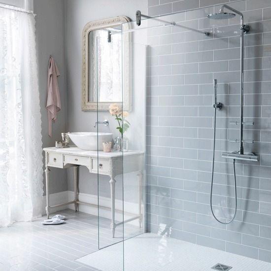 Wonderful Shower Ideas For Small Bathrooms Image Ideas