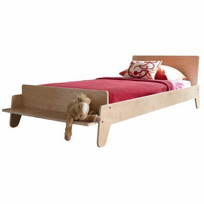 DIYable Kid Bed » Curbly | DIY Design Community