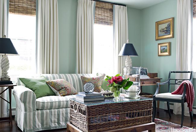 Savvy Home: Beauty in the Details: Taking it to the Cottage
