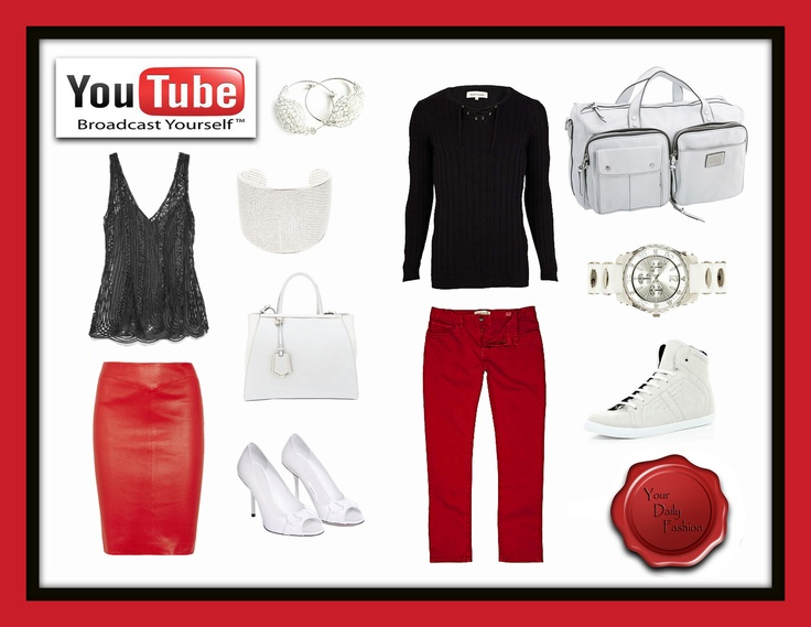 Youtube Look