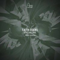 Faith Evans - Love like this (Sh?m B-sides Bootleg) | Darker Than Wax Free Download by DARKER THAN WAX on SoundCloud
