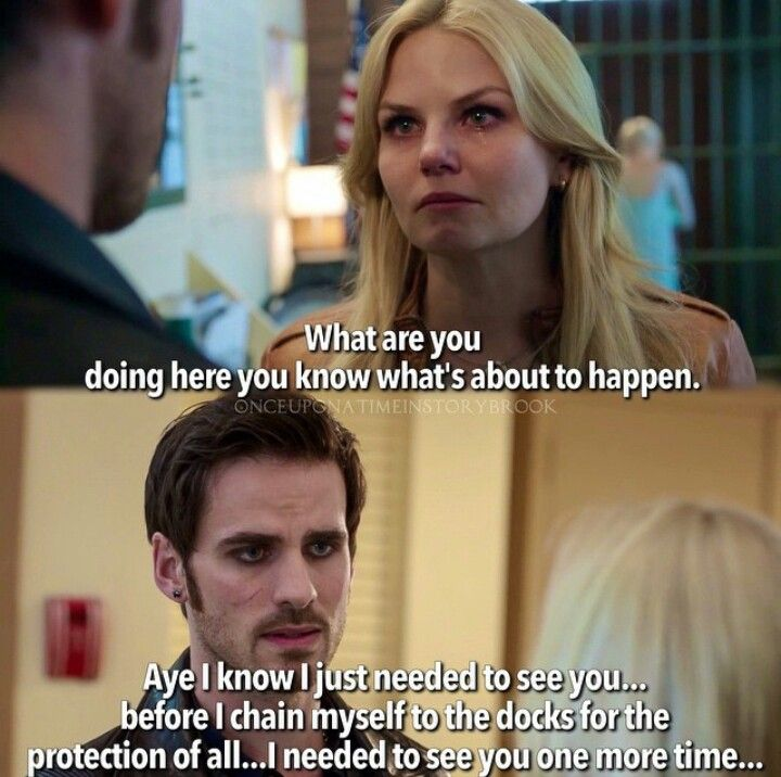 464 Best Images About Once Upon A Time: Hook & Emma
