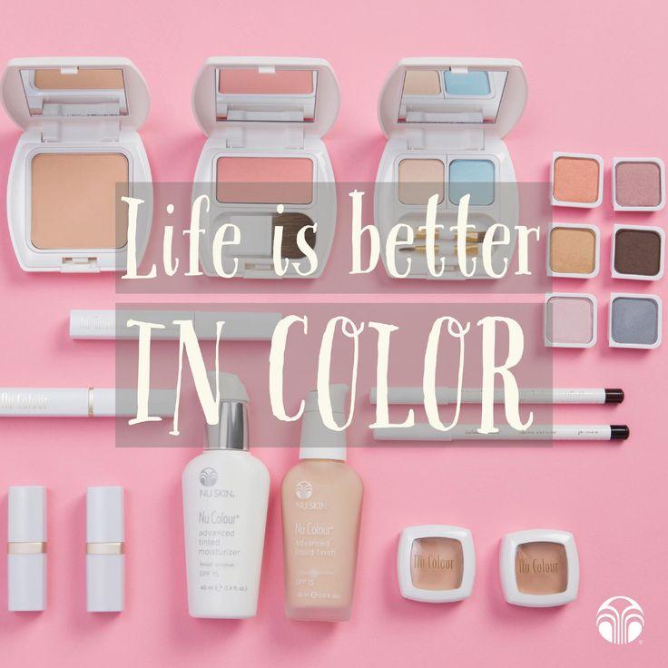 Illuminate your natural beauty.