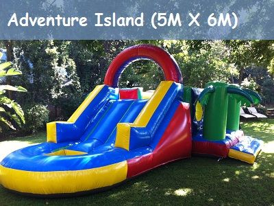 Fun Times Inflatables Victoria Bc