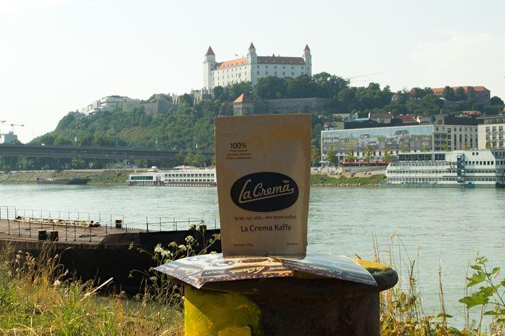 Bratislava! La Crema Kaffe Capitals!