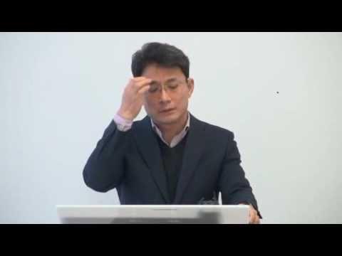 김종국목사 - 베레쉬트의 마음 73 - 아버지의 하체 - 에르바 (2016.07.03) - YouTube