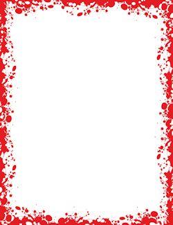 Blood Border