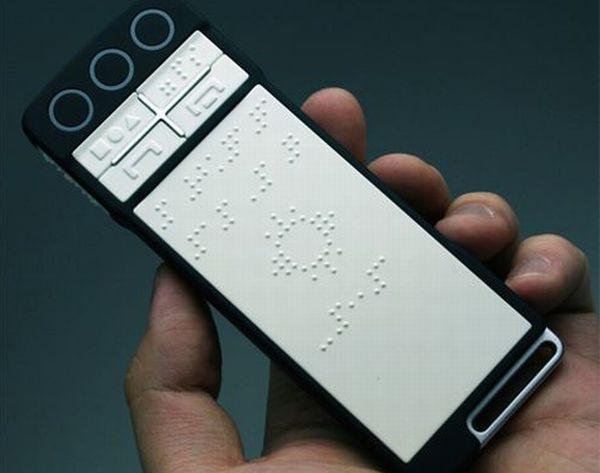 11 Best Braille Images On Pinterest Mobile Phones