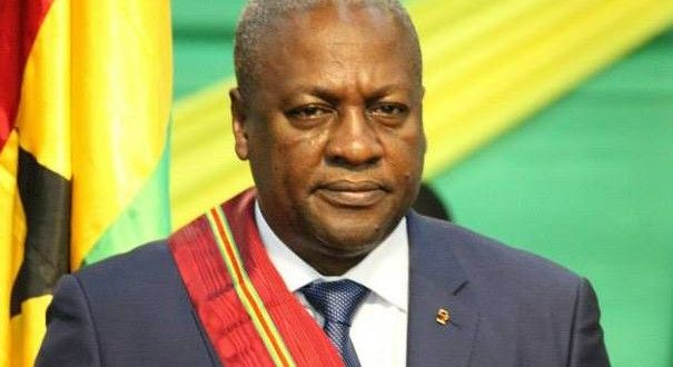 Tough Mahama to announce major shake-up in coming days | Spy News Agency