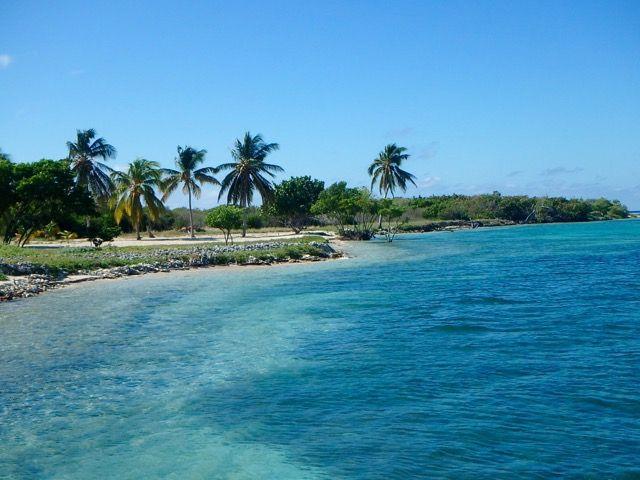 Cayo Blanco & Playa Ancon – Trinidad, Cuba