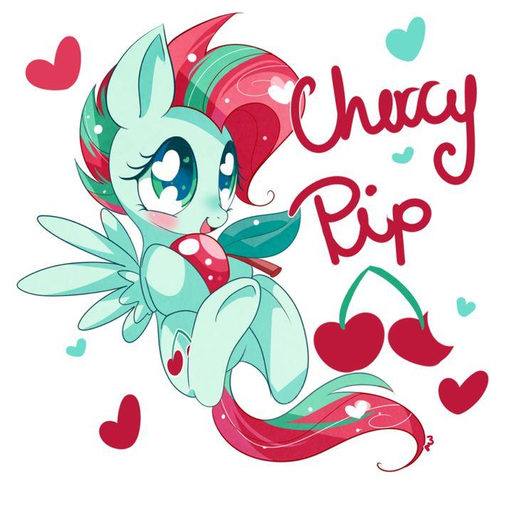 Cherry Pip