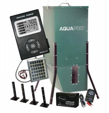 AquaPro ADF75 Fish Feeder Directional Feeder