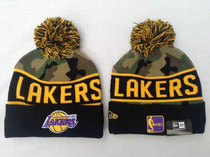 on sale c86d1 923f4 ... beanie f6089 320d7 where to buy new era nba knit hats los angeles  lakers 3d119 49a1a ...