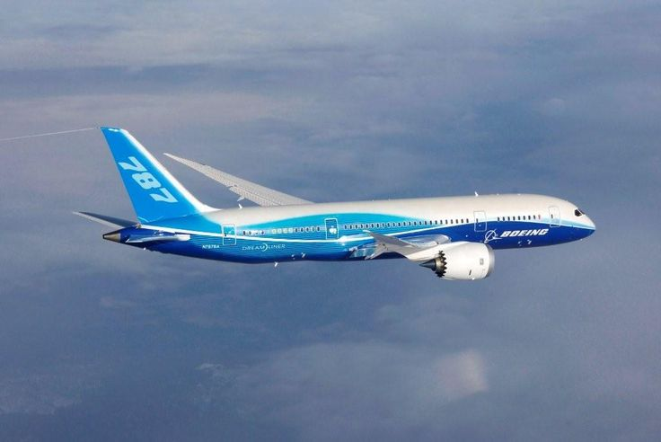 Commercial Airplanes   Commercial Aircraft