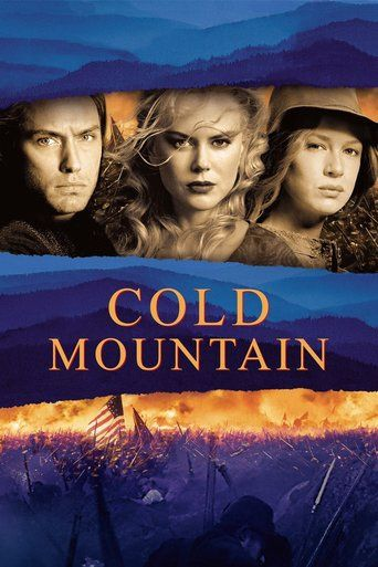 Assistir Cold Mountain online Dublado e Legendado no Cine HD