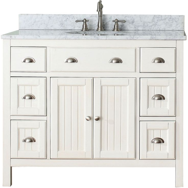 Custom Bathroom Vanities Hamilton best 25+ 42 inch bathroom vanity ideas only on pinterest | 42 inch