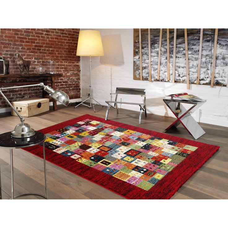 Teppich bunt modern  Die besten 20+ Teppich bunt Ideen auf Pinterest | Teppich orient ...