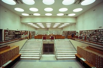Alvar Aalto - Viipuri Library, Vyborg Library