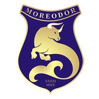 Moreodor.