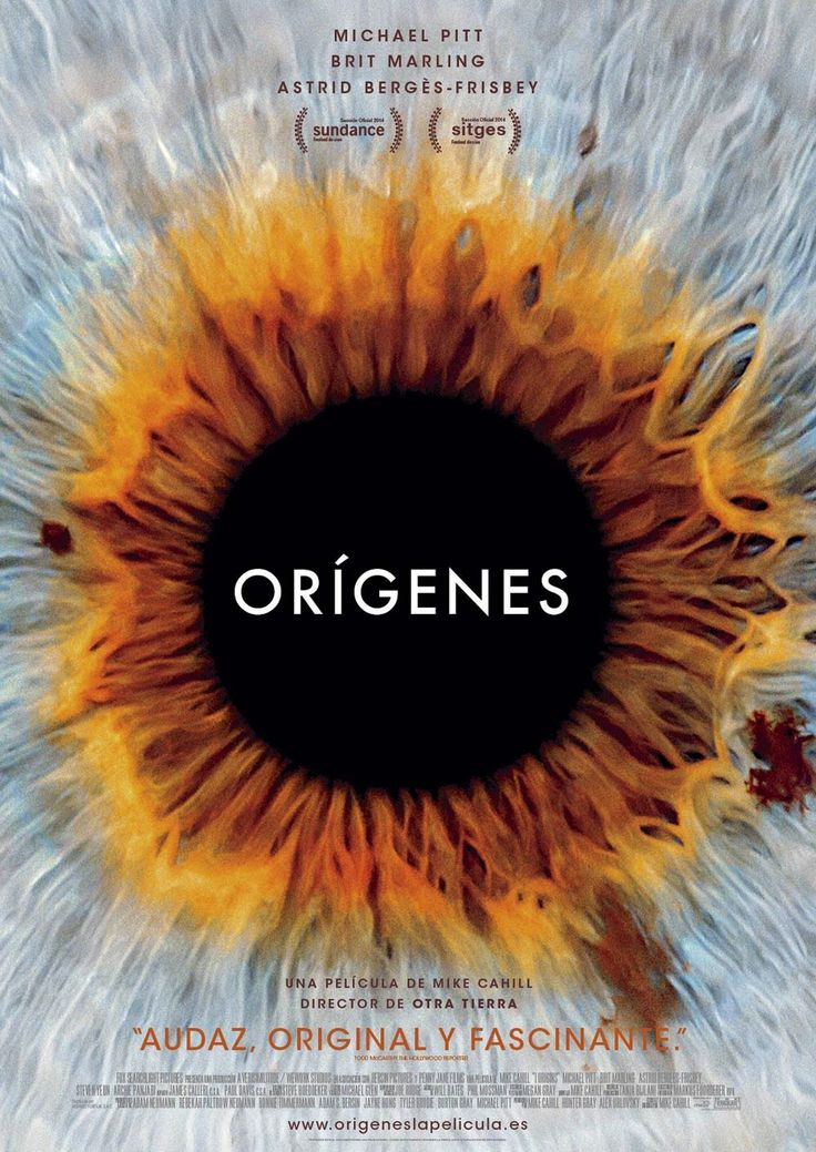 #Origenes #MikeCahill #Moviereview #movies2014