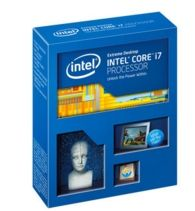 Processeur Intel Core i7-5960X fréquence 3.0 GHz - Extreme Edition (BX80648I75960X) - Vendredvd.com