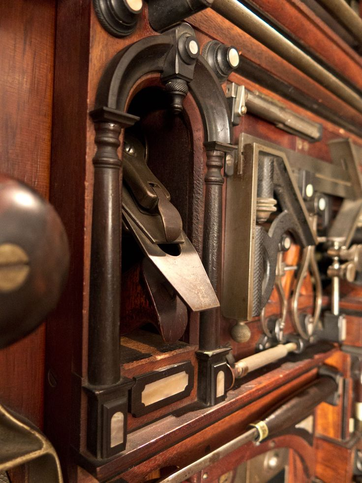 197 best Studley tool cabinet images on Pinterest | Antique tools ...