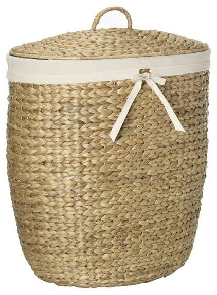 contemporary hampers by West Elm
