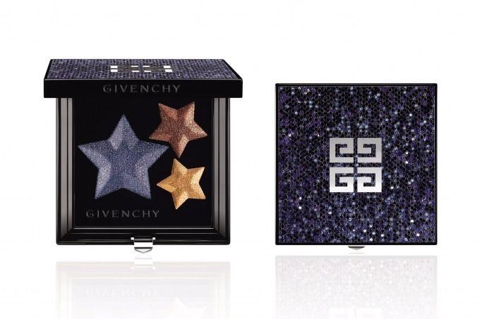 パルファム ジバンシイ(Parfums Givenchy)は、クリスマス コレクション 2017「ストライキング・ナイト・ライツ(STRIKING NIGHT LIGHTS)」を2017年11月3日(...
