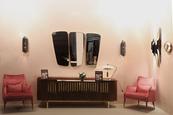 Essential-Home-Maison&Objet-2017-Anthony-Sideboard-Wilde-Mirror