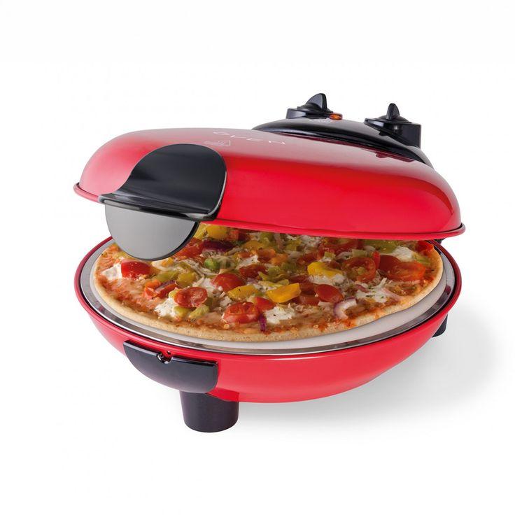 Forno in pietra per Pizza