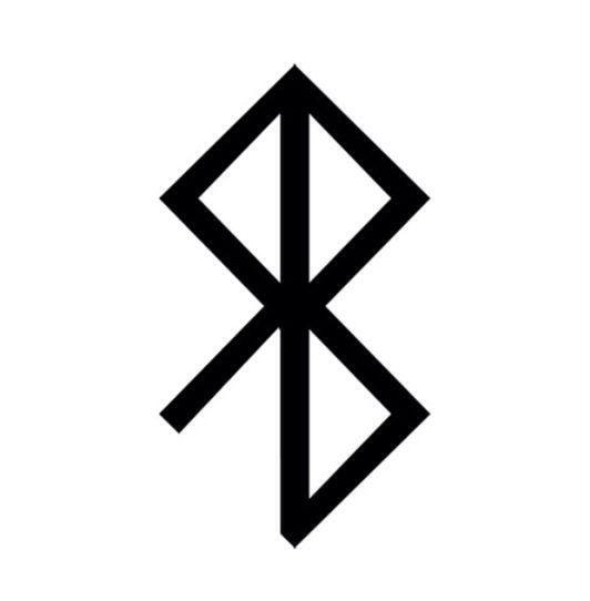 Viking symbol for peace