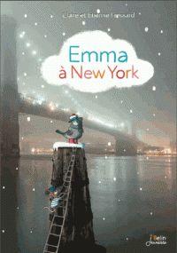 ♥ Emma à New York #album