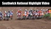 Southwick Highlight Video