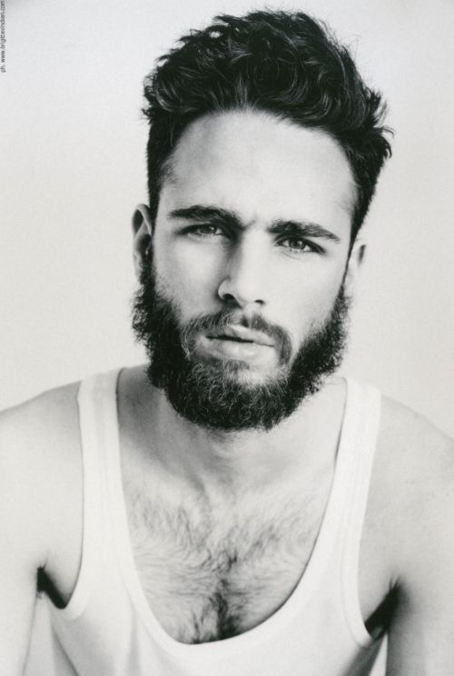 Wondrous 1000 Images About Beard Lt3 On Pinterest Short Hairstyles Gunalazisus