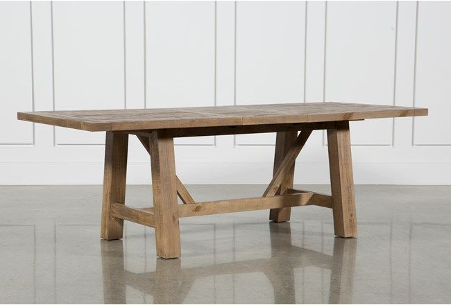 Market Dining Table Dining Table Rustic Dining Room Family